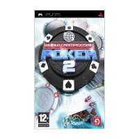World Championship Poker 2 - PSP