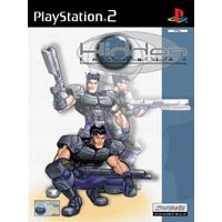 Hidden Invasion - PS2