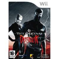 Diabolik: The Original Sin - Wii