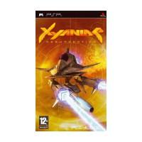 Xyanide: Resurrection - PSP