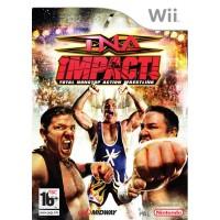 TNA Impact!: Total Nonstop Action Wrestling - Wii
