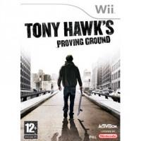 Tony Hawk's Proving Ground - Wii