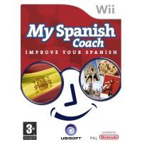 My Spanish Coach: Develop Your Spanish - Wii