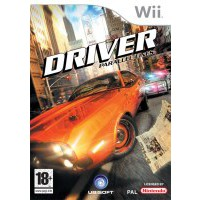 Driver 4: Parallel Lines - Wii