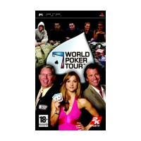 World Poker Tour - PSP