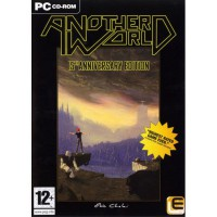 Another World: 15th Anniversary Edition - PC
