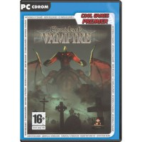 hronicles of a Vampire Hunter - PC