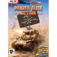 Panzer Elite Action: Dunes of War - PC