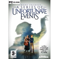Lemony Snicket's: A Series of Unfortunate Events - PC