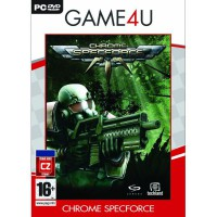 hrome Specforce (GAME4U) - PC