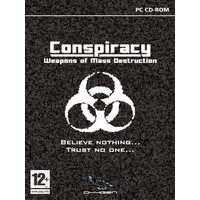 Conspiracy: Weapons of Mass Destruction - PC