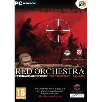 Red Orchestra: Ostfront 41-45 (Game4U) - PC