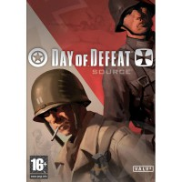 Day of Defeat: Source - PC
