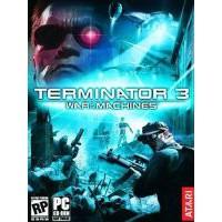 Terminator 3: War of the Machines - PC