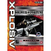 Soldier of Fortune Special Edition (XPLOSIV) - PC