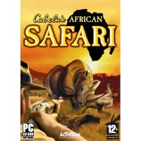 Cabela's African Safari - PC