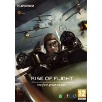 Rise of Flight: The First Great Air War - PC