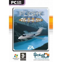 Flight Unlimited 3 (SoldOut) - PC