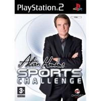 Alan Hansen's Sports Challenge - PS2