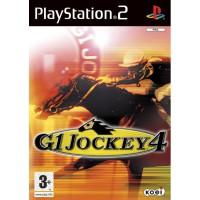 G1 Jockey 4 - PS2