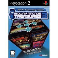 Midway Arcade Treasures 3 - PS2