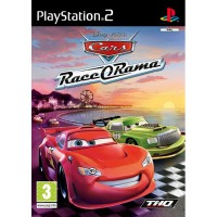 Cars: Race-O-Rama - PS2