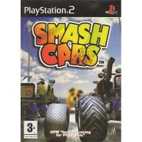 Smash Cars - PS2