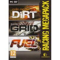 Racing Mega Pack - PC