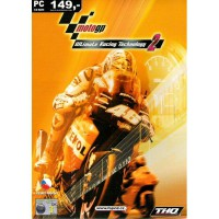 MotoGP 2: Ultimate Racing Technology - PC