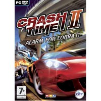 Crash Time 2: Alarm for Cobra 11 - PC