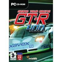 Grand Tour Racing GT-R 400 - PC