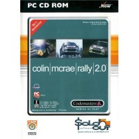 Colin McRae Rally 2.0 (Sold Out) - PC