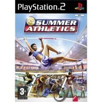 Summer Athletics - PS2