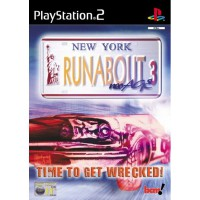 New York Runabout 3 - PS2