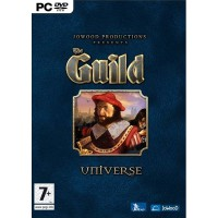 The Guild Universe - PC
