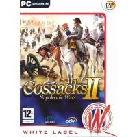 Cossacks 2: Napoleonic Wars (White Label) CZ - PC