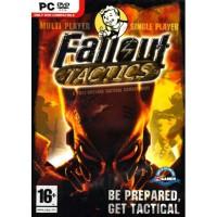 Fallout Tactics - PC