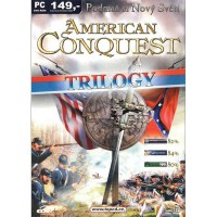 American Conquest Trilogy - PC
