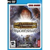 Dungeons & Dragons: Dragonshard (Cool Games) - PC