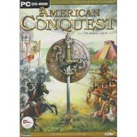 American Conquest: Three Centuries of War (XPLOSIV) - PC