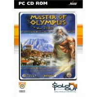 Master of Olympus: Zeus (SoldOut) - PC