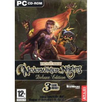 Neverwinter Nights (Deluxe Edition) - PC