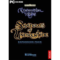 Neverwinter Nights: Shadows of Undertide - PC