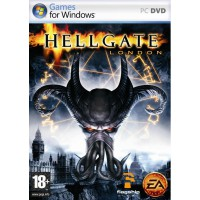 Hellgate: London - PC