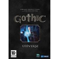 Gothic Universe - PC