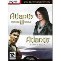 Atlantis (Collector's Edition) - PC