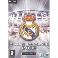 Club Football 2005: Real Madrid C.F. - PC