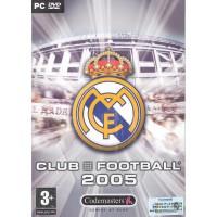 Club Football 2005: Real Madrid C.F. - PC