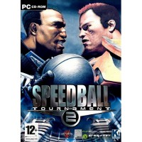 Speedball 2: Tournament - PC