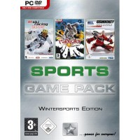 Sports Game Pack: Wintersports Edition - PC
